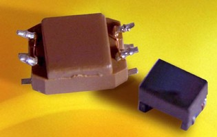 BI Technologies' Common Mode Chokes Approved for use in Automotive Communication Applications