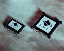 Motion Control Chipsets synchronize multiple axes.