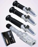 Handheld Refractometers feature lightweight design.