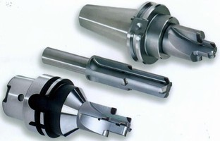 PCD Rotary Tools suit various machining applications.