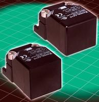 Proximity Sensors feature weld-immune construction.