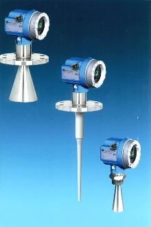 Radar Level Gauge prevents gas leakage.