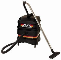 Industrial Wet/Dry Vacuums
