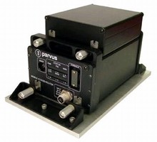 Network Router suits military and rail transit applications.