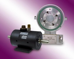 Rotary Torque Sensor Systems Ideal for Automotive Driveline Testing