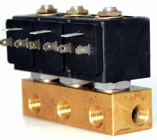 Valve Manifold Assembly suits car care applications.