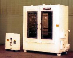 250°F Electric Shelf Oven