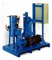 Rosedale SRF System Reduces And Recovers Solids From Liquids Efficiently