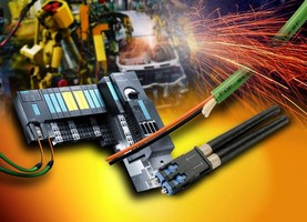 Optical Profinet Structures Using Plastic Fiber-Optic Cables