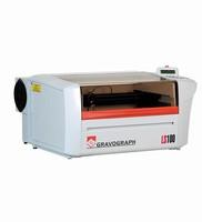 Laser Engraver is offered in tabletop model.