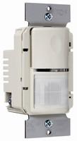 Occupancy Sensor offers dual 120/277 V operation.