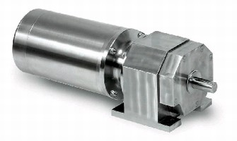 Helical Inline Drives feature sanitary design.