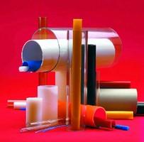 PEEK Tubing and Pipe offers wide diameter range.
