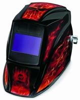 Auto-Darkening Helmet has 1/20,000 sec reaction time.