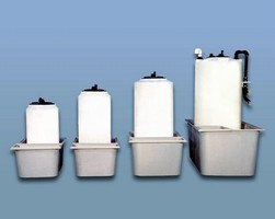 Eliminate Handling and Disposal Costs of Steel Drums with Assmann Feed Stations