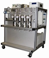 Thar Technologies Launches its Latest SFC (Supercritical Fluid Chromatography) Package, SFC Prep 350 with 5 cm Column