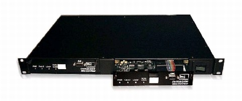 Protocol Converter offers optional secure digital interface.