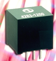 Flyback Transformer is suitable for portable applications.