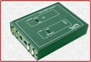 Digital Signal Conditioner provides soil testing.