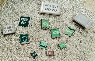 Terminal Devices have RoHS-compliant, SMD construction.