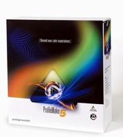 GretagMacbeth ProfileMaker Utilized to Develop Premium ICC Profiles for Epson Stylus Photo R800