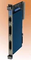 Analog Output Module simulates voltage or thermocouple output.