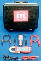 Analyzer Kit tests HID fixtures for operational status.