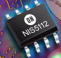 Electronic Fuse suits inrush current limiting applications.