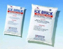 Cold Pack enables shipping of heat-sensitive products.