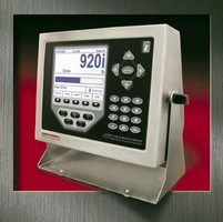 Weigh Batch Controller System delivers accurate dosing.