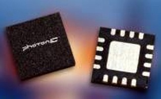 LED Drivers are suited for wireless handset applications.