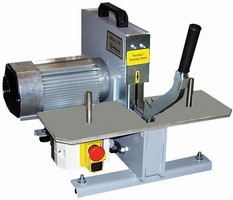 Cutting Machine is suited for smaller workspaces.