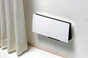 Audio System provides wireless, room-to-room sound.