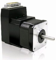 Intelligent Motor produces up to 85 oz-in. holding torque.