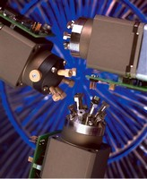 Integrated HPLC Injector is suited for OEM applications.