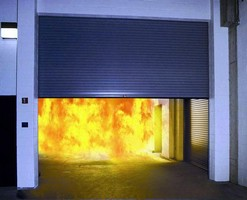 Fire Door Retrofit System Receives UL Approval
