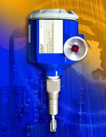 Level Switches suit chemical and petrochemical applications.