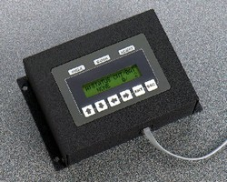 Assembly Process Monitor offers remote display.