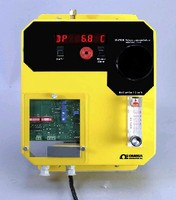 Compressed Air Dewpoint Monitors are fully NIST traceable.