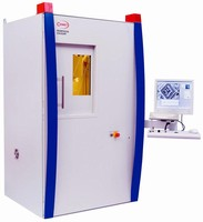 X-Ray Inspection System is designed for SMT market.