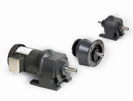 Hub City Announces The POWERATIO(TM) 4000 Helical Inline Drive Products