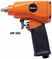 Impact Wrench is designed to promote usability and comfort.