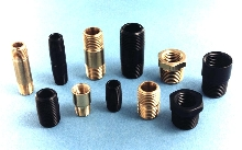 Pipe Fittings are designed for coolant nozzles.