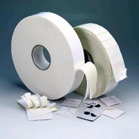 Foam Tape is used in mounting, fastening, and sealing.