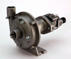 Centrifugal Pumps suit harsh agricultural applications.