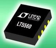 Low-Power Active Mixer offers 10 kH to 4 GHz bandwidth.