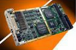 Radar Interface Board has dual-channel architecture.