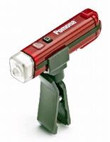 Voltage Detector includes LED flashlight.