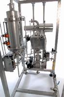 Liquid Process Sizer provides continuous operation.