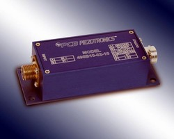 Remote Charge Converters suit aerospace applications.